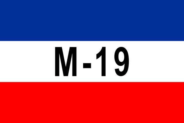 surgimiento del M-19