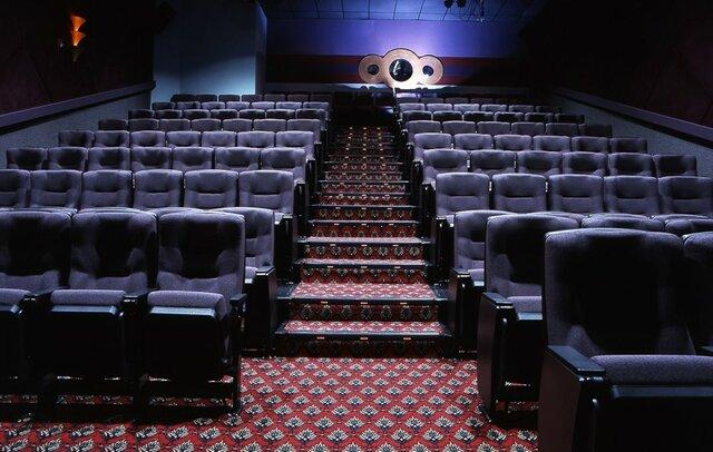 U.S. Cinema Industry