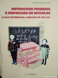 Inspección de escuelas primarias en los territorios y colonias federales.