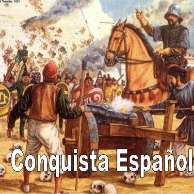 300 AÑOS DE DOMINIO ESPAÑOL timeline
