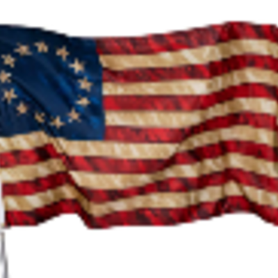 The 13 Colonies timeline