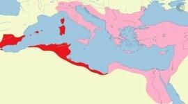 L'Impero di Bisanzio fra espansione e crisi timeline