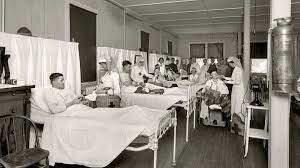 Epidemia fiebre amrilla