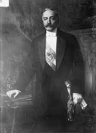 Ley Roque Saenz Peña 8.871