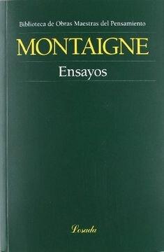 Michel de la Montaigne