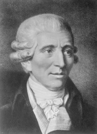 Haydn Naixement
