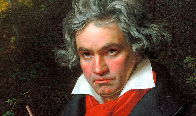 Beethoven naixement