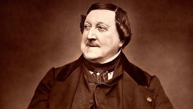 Gioshini Rossini