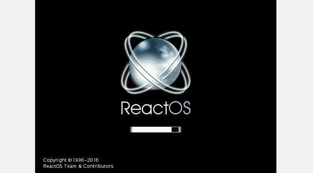 ReactOS 0.0.14