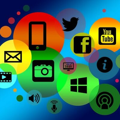The history of the Internet and social networks timeline