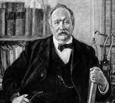 Hermann Richter - Panspermia