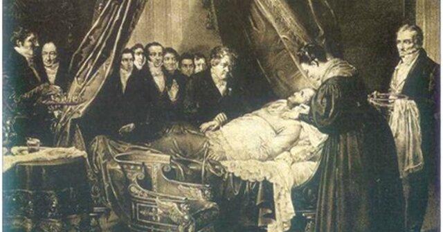 Muere Fernando VII ( 1833 )