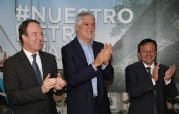 SELECCIÓN GRUPO DE EMPRESA-METRO DE BOGOTÁ/COLOMBIA
