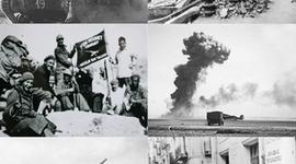 Guerra civil timeline