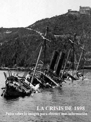 La Crisis de 1898