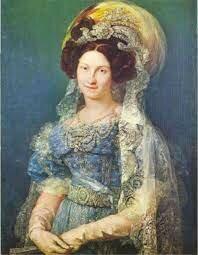 LA REGENCIA DE MARIA CRISTINA (1833-1840)