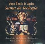 Santo Tomas de Aquino Summa Thelogiae.