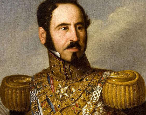Regencia al General Espartero ( 1841 )