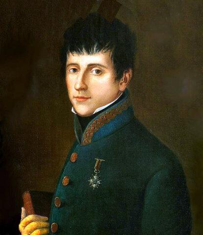 Pronunciamiento del coronel Rafael de Riego