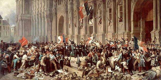Revolución obrera (1848)