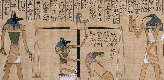 Etapa Egipcia