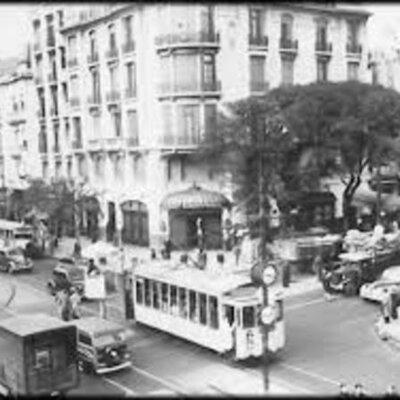Orígenes del barrio de Caballito. Línea de tiempo multimedia. timeline
