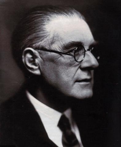 Peter Behrens (1868 -1940)