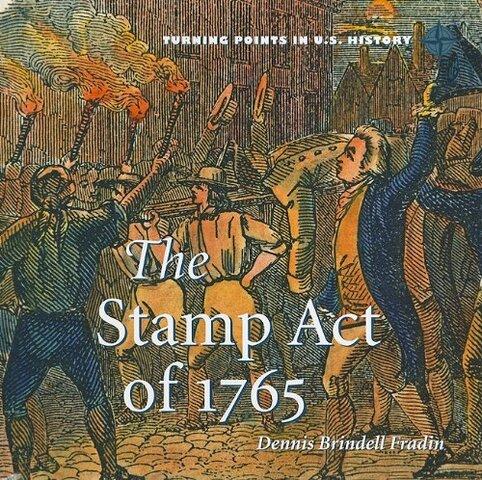 "La legge ""Stamp Act"""