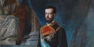 LA MONARQUIA DE AMADEO (1870-1873)
