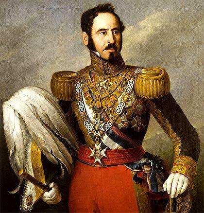 General Espartero (1840)