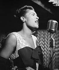 Billie Holiday, Andrews Sisters, Tommy Dorsey