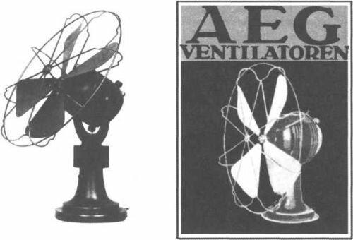 AEG Ventilatoren