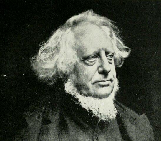 Henry Cole(1802-1882)