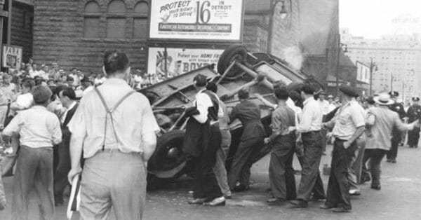 Detroit Riot of 1943