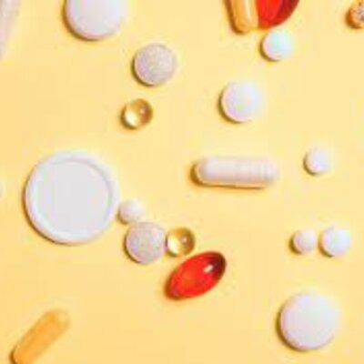 Farmacología timeline
