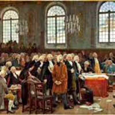 Chapitre 4 ( 1791 - 1840) timeline