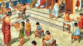 Epistemología e historia de la pedagogía timeline