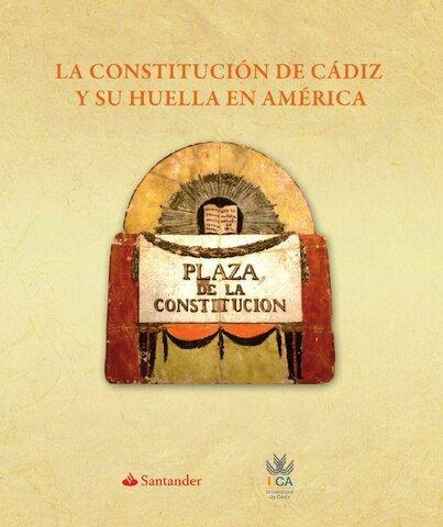 Suspensión de la constitución de Cádiz
