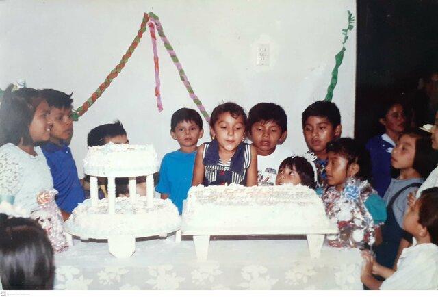 Mi Cumpleaños #7