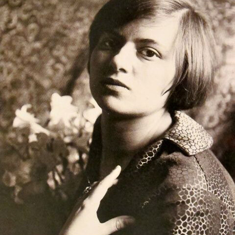 Marianne Brandt (1893-1983)