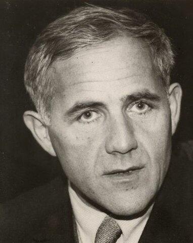 Hannes Meyer (1889-1954)