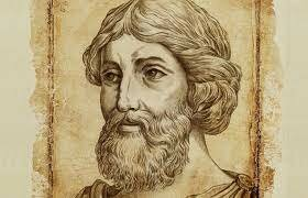 El Uno se convierte en Dios Griego