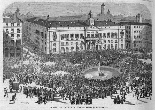 Revolución del 1868