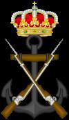 Se crea la primera Infantería de Marina de España