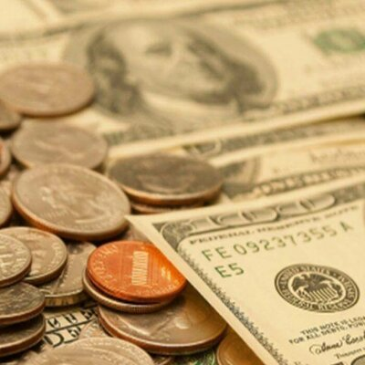 origen y evolución del dinero timeline