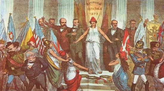 Elecciones del 1873