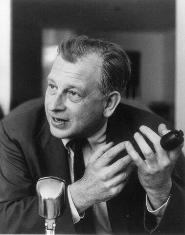 Ero Saarinen (1910-1961)