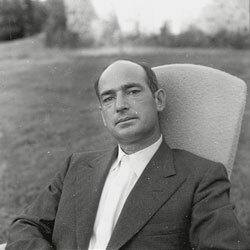 Harry Bertoia (1915-1978)