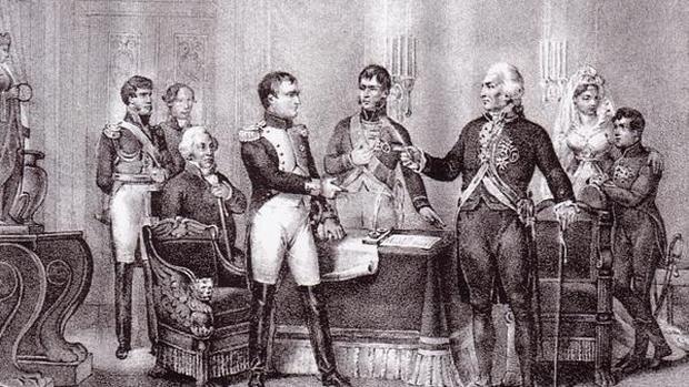 Fernando VII (1808)