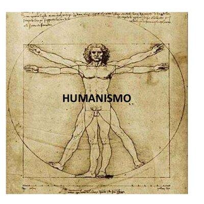 LÍNEA DE TIEMPO:  HUMANISMOS timeline